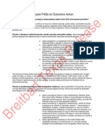 CBP Internal Employee FAQs on Executive Action (12!31!14) BBTX
