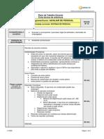 PTD - Rotinas de Pessoal - Sessão 16