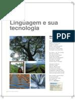 Parte 1_3º Ano_Português_Pag_2-8 - Linguagem e Sua Tecnologia