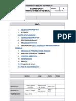 I-PR-002 Procedimiento Carpinteria y Terminaciones en General Rev MFM PPY AES