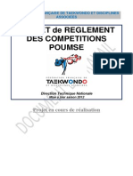 Projet Reglement Competition Poomse1