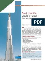Burj Khalifa MBMCW Jan 2010
