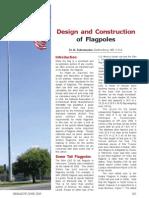 Flagpoles NBMCW June09