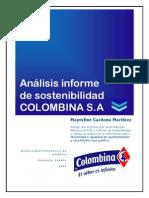 TALLER 2 GRI - INFORME DE SOSTENIBILIDAD COLOMBINA.pdf