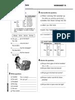 Worksheets 2 15