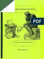 The Errant Sovereign's Handbook