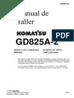 GD825A 2 Spanish