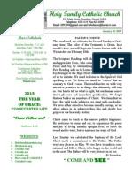 hfc january 18 2015 bulletin 1
