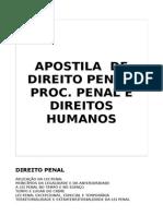 Apostila Ag.penitenciario ESPECÍFICAS
