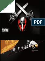 Digital Booklet - SHADYXV