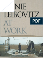 Annie Leibovitz - Annie Leibovitz at Work (Photography Art eBook)