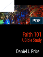 Faith 101 - Daniel J. Price - PDF