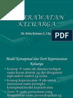KEPERAWATAN