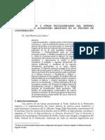 Ensayo Las Partes y Otras Peculiaridades Del Sistema Procesal Penal (Modulo Viii)