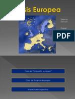 Crisis+Europea+presentacion+final