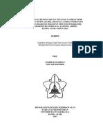 Hubungan Pengetahuan Tentang Latihan Fisik Dengan Motivasi Melakukan Latihan Fisik Pada Pasien Dm Tipe II Di Blud Rsudza Banda Aceh 2012