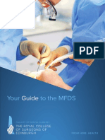 Rcsed Mfds Guide Feb 2014