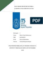 Cover Kelompok Fisika Praktek