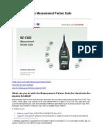 User Manual for BZ-5503 v. 4.1
