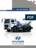 Mixer HD 270