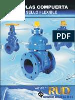 Flex Catalogo Valvulas