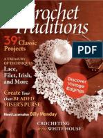 Crochet Traditions 2011