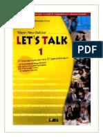 Let's Talk 1