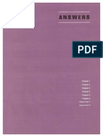 General Course for the TOEFL Speaking - Answer Key