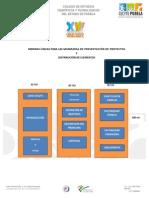 Medidas Oficiales Para Mampara y Distribución de Elementos ( Archivo 1