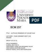 Report Ecm