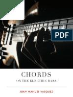 Kord bass gitar