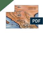 Mapas de La Ruta