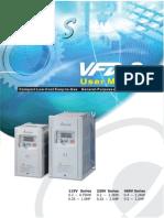 VFD Manual