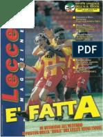 Lecce Magazine 2000 N. 5