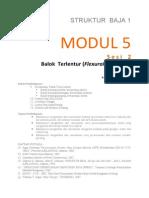Modul 5  Sesi 2 BALOK TERLENTUR.pdf