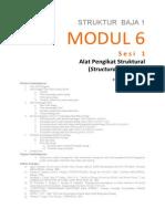 Modul 6  Sesi 1 PENGIKAT STRUKTURAL.pdf