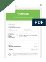 Your MYTEKSI EReceipt.pdf