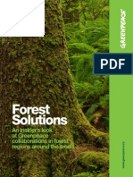 Forest Solutions GPCanada
