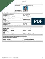 Form8 Printout