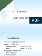 Concrete Intro
