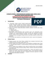SYARAT dan FORMAT KAWAD SK 2014.doc