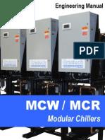 Creotech Modular Chiller Eng Manual 1003