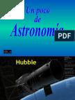 El Telescopio Espacial Hubble Es Un Telescopio