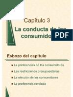CURVAS DE INDIFERENCIA