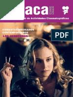 Cineastas Mexicanos Contemporaneos