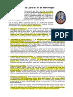FMRI Guide