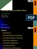 Photonics West Tutorial -SPIE
