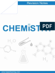 Revision Notes for Class 12 CBSE Chemistry, Chemistry in Everyday Life - Topperlearning