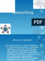 networking theory