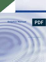 Delphin Help